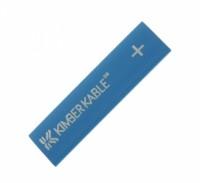 Kimber Manchon thermo rétractable bleu large